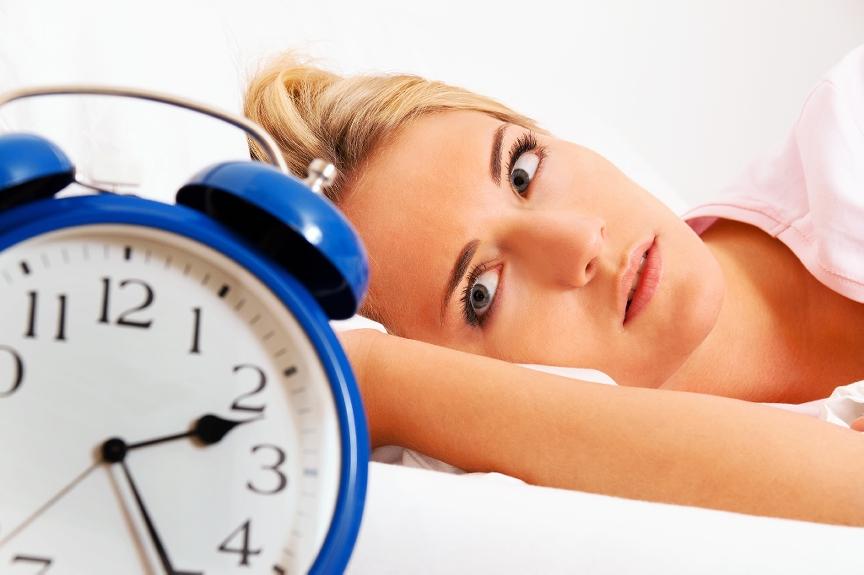 blogshot - sleep story