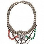 Begonia Duo Bib, $44 at baublebar.com