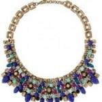 Kahlo Bib, $228 at stelladot.com
